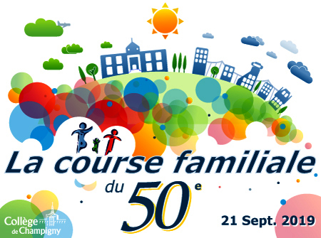 Courses familiale