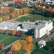 Collège de Champigny