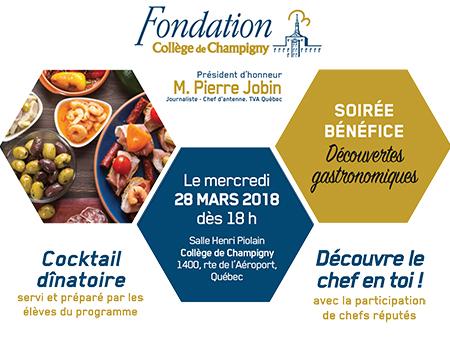 Fondation 2018